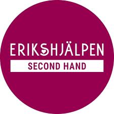 ERICKSHADEN